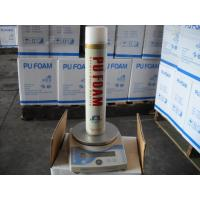 Wholesale High Density Polyurethane Spray Foam / Winter PU Foam Insulation Spray Can from china suppliers