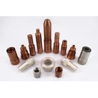 Wholesale CNC Impact Extrusion Process CNC Auto Parts Custom Copper Metal Components from china suppliers