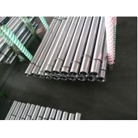 Wholesale 20MnV6 Chrome Plated Round Hot Rolled Hollow Metal Rod For Hydraulic Cylinder Length 1m-8m from china suppliers