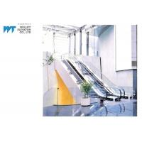 Wholesale Comfortable Shopping Mall Escalator Superior Performance Rated Speed 0.5 m/s from china suppliers