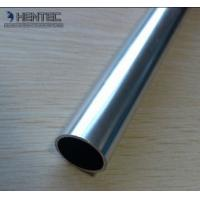 Wholesale Durable Anodized 6061 aluminum extrusion tube round , structural aluminum extrusions from china suppliers
