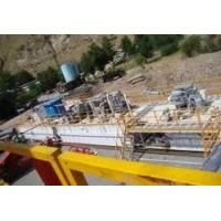 Wholesale Drilling Mud Cleaner QZS 210, desander, desilter, shale shaker, high efficent from china suppliers