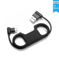 Wholesale Keychain Multi Function Micro USB To USB Cable, 2.1A Fast Charging Cable from china suppliers