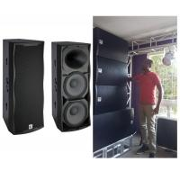 Wholesale 2 Way 1000w Full Range Speaker Box from china suppliers