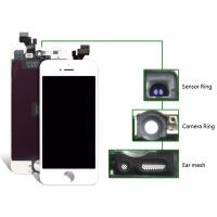 Wholesale No Dead Pixel Iphone 5 Touch Screen Replacement 326 Ppi , 6 Month Warranty from china suppliers