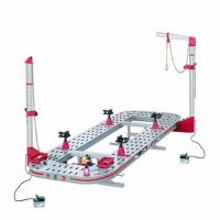 Wholesale auto body collision repair bench, Frame machine HX-826 from china suppliers