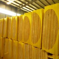 Wholesale Rock wool board,mineral wool board for oven heat insulation from china suppliers