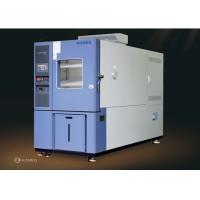 Wholesale Laboratory High Rapid Deforest Altitude Constant Temperature And Humidity Test Chamber from china suppliers