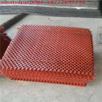 Wholesale Expanded metal mesh/Expanded wall mesh/ expaned metal prices/expanded steel mesh from 100% really factory from china suppliers