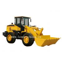 Wholesale 3.0t front loader with snow blade from china suppliers