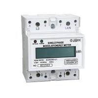 Wholesale Multi Function CT Three Phase KWH Meter , Multi Tariff 1P Smart KWH Meter from china suppliers