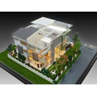 Quality Handmade Landscape Architectural Model Making  Scenery Display Scale for sale
