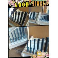 Wholesale 6 Pieces 16mm Shank Right Hand Rotataion 6 Piece Mortising Bit Sets For Woodworking from china suppliers