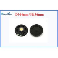Wholesale Round Portable 400HZ Dynamic Micro Dynamic Speaker With Foam Edge from china suppliers