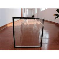 Wholesale Prima Safety Clear Insulated Glass Filled With Air  / Soundproof Double Glazed Units from china suppliers