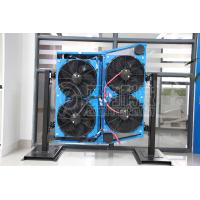 Wholesale Hot Sale Fuel Economy and Noise Reduction Radiator System for Hybrid Bus with best price from china suppliers