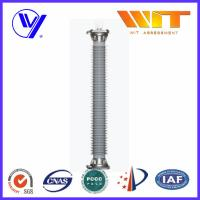 Wholesale 220KV Station Class Polymer Surge Arrester Made By Metal Oxide Resistor from china suppliers