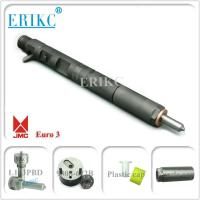 Wholesale ERIKC Euro 3 diesel fuel injector EJBR03301D delphi injector R03301D for JMC Transit 2.8L Jiangling Motors from china suppliers