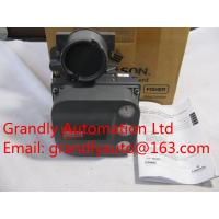 Wholesale Quality New Fisher DVC6010F in stock-Buy at Grandly Automation Ltd from china suppliers