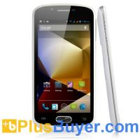 Wholesale Blizzard - 4.7 Inch Multi Touch Screen Android 4.1 Phone (3G, 1GHz Dual Core, 960x540) from china suppliers