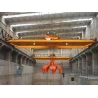 Wholesale heavy duty double beam electrical 30 ton bridge dearborn overhead crane systems from china suppliers