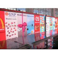 Wholesale Front / Back Service P3 Indoor Advertising LED Display Screen / High Refresh LED Video Wall from china suppliers