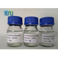 Quality DMOT 51792-34-8 Electronic Grade Chemicals 3,4-Dimethoxythiophene for sale