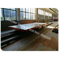 Quality Rail flat Car  KPDZ-10 10tons load capacity rail power flatbed load table transport vehicles for sale