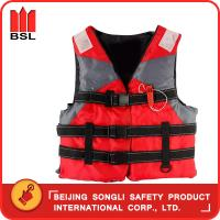 Wholesale SLM-Y6 LIFE JACKET from china suppliers