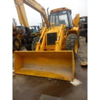 Wholesale JCB 3CX Backhoe loader from china suppliers