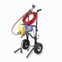 Wholesale Airless High Pressure Pneumatic Sprayer with Quick-acting Pressure Control Knob, UL-approved from china suppliers