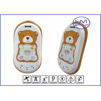 Wholesale PT301 850/ 900/ 1800/ 1900 MHz GSM / GPRS Plastic Cover GPS Cell Phone Trackers for Kids, Animal from china suppliers
