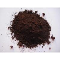 Wholesale iron oxide brown from china suppliers