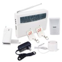 Wholesale Intelligent GSM Home Alarm System Security With Contorl Keyboard from china suppliers
