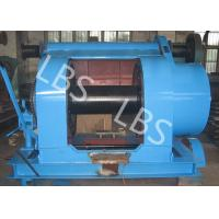 Wholesale Heavy Duty Windlass Boat Winch / Large Tonnage Windlass Hoist from china suppliers