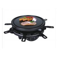 China Rotating non-stick Indoor Electric BBQ Grill XJ-8K113BO on sale