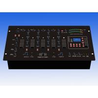 Wholesale 4 Channels DJ Power Mixer from china suppliers