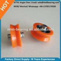 Wholesale PVC Sliding Door Window Roller, roller bearing pulley, Pulley from china suppliers