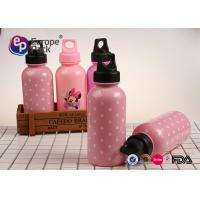 Wholesale Personalized Eco Friendly Children Kids Plastic Water Bottles Bpa Free from china suppliers