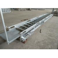 Wholesale Marine Accommodation Ladder Ships Fixed Aluminum Material Boarding Ladder from china suppliers