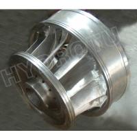 Wholesale Horizontal Shaft Francis Turbine Runner with 0Cr13Ni4Mo stainless steel material from china suppliers
