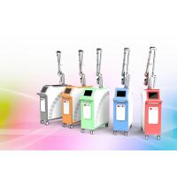 Wholesale Beauty Care Q Switch ND Yag Laser Tattoo Removal Machine / Equipment from china suppliers