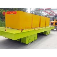 Wholesale Motorized Material Handling Solutions High Rail Connection Accuracy Flexible from china suppliers