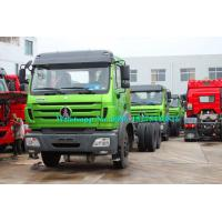 China Germany North Benz Prime Cargo Movers, 420hp 6x6 Prime Mover Vehicle on sale