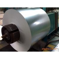 Wholesale Anti Finger Aluzinc Steel Coil , Galvanised Steel Coil For Floor Deck from china suppliers