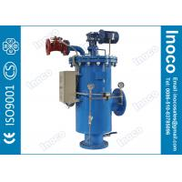 Wholesale BOCIN 50 Micron Automatic Self Cleaning Water Filter Whole House High Pressure from china suppliers
