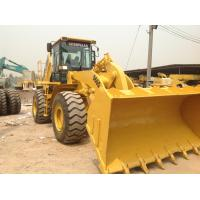 Wholesale 966G Used Caterpillar Wheel Loader Eritrea Namibia Zambia from china suppliers