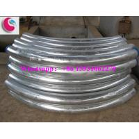 Wholesale DN1200 Stainless steel pipe bend from china suppliers