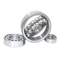 Buy cheap Steel Cage ABEC-1 ABEC-3 self-aligning ball bearing 1204K H204 from wholesalers