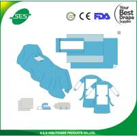 Wholesale Disposable Sterilization Laparoscopy Instruments packs from china suppliers